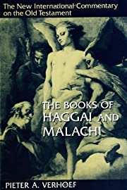 The Books of Haggai and Malachi (New…