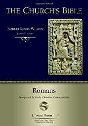 Romans: Interpreted by Early Christian…