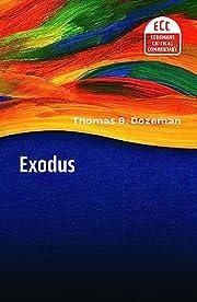 Exodus (The Eerdmans Critical Commentary)…