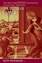 The Letter of James (The New International…
