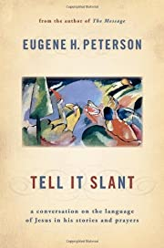 Tell It Slant: A Conversation on the…