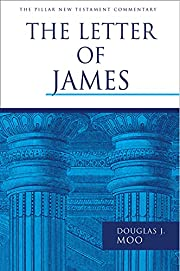 The Letter of James (The Pillar New…
