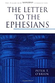 The Letter to the Ephesians (Pillar New…