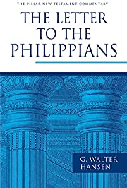 The Letter to the Philippians (The Pillar…