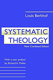 Systematic Theology de Louis Berkhof