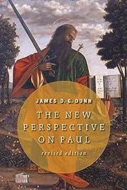 The new perspective on Paul av James D. G.…