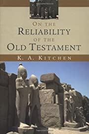 On the Reliability of the Old Testament av…