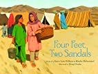 Four Feet, Two Sandals by Karen Lynn…