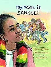 My Name Is Sangoel de Karen Williams