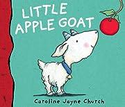 Little Apple Goat de Caroline Jayne Church