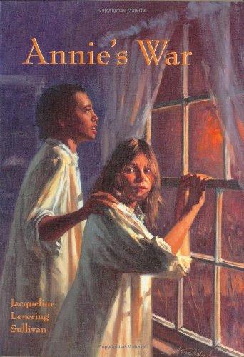 Annie's War, Sullivan, Jacqueline Levering