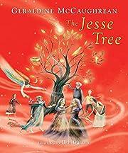The Jesse Tree de Geraldine McCaughrean