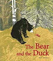 The Bear and the Duck por May Angeli