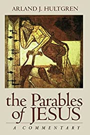 The Parables of Jesus: A Commentary (Bible…