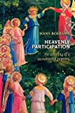 Heavenly Participation: The Weaving of a Sacramental Tapestry. book cover