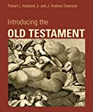 Introducing the Old Testament book cover