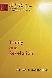 Trinity and Revelation: A Constructive…