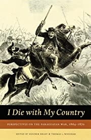 I Die With My Country: Perspectives on the…