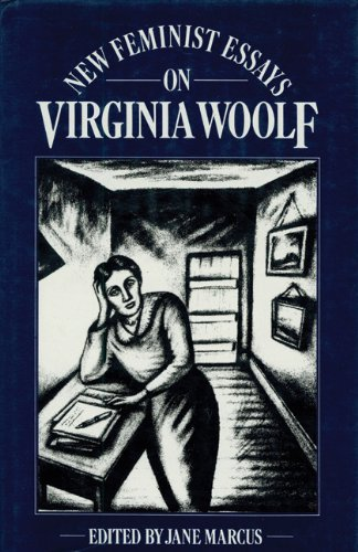 virginia woolf to the lighthouse essays