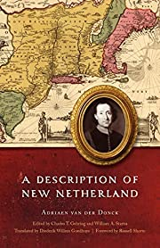 A Description of New Netherland (The…