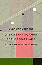 Deep Map Country : Literary Cartography of…