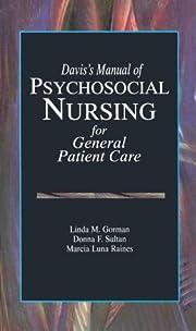 Davis's Manual of Psychosocial Nursing…