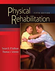 Physical Rehabilitation (O'Sullivan,…