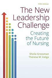 The new leadership challenge : creating the…
