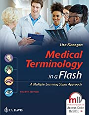 Medical terminology in a flash! : a multiple…