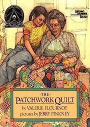 The Patchwork Quilt de Valerie Flournoy