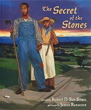 The Secret of the Stones av Robert D. San…