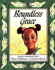 Boundless Grace por Mary Hoffman
