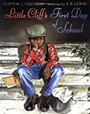 Little Cliff's First Day of School af…