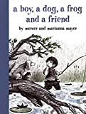 A Boy, a Dog, a Frog, and a Friend (Boy,…