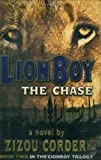 Lionboy: The Chase (Lionboy)