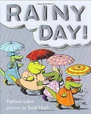 Rainy Day! av Patricia Lakin