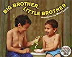 Big Brother, Little Brother by Marci Curtis