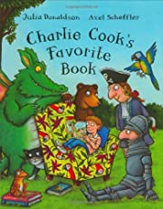 Charlie Cook's Favorite Book por Julia…