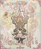 Princess Alyss of Wonderland by Frank Beddor