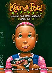 Keena Ford and the second-grade mix-up por…