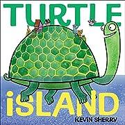Turtle Island de Kevin Sherry