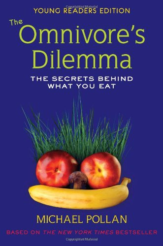 The omnivore's dilemma summary