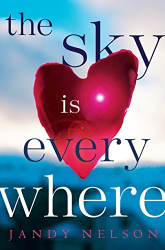 Sky is Everywhere by Nelson