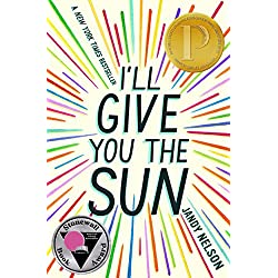 I'll Give You the Sun by Jandy Nelson | LibraryThing