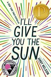 I'll Give You the Sun – tekijä: Jandy…