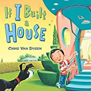 If I Built a House (If I Built Series) de…