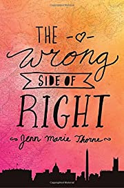 The Wrong Side of Right af Jenn Marie Thorne