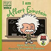 I am Albert Einstein av Brad Meltzer