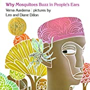 Why Mosquitoes Buzz in People's Ears: A West…