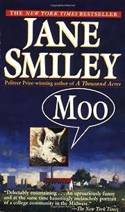 Moo de Jane Smiley